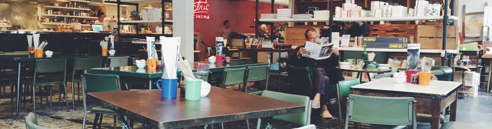 How text marketing can help save the restaurant industry in Pinellas County